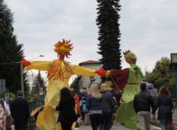 La festa cittadina di Malnate