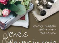 Jewels & Flowers in Corte