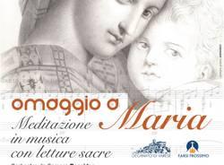 Omaggio a Maria, concerto dell'orchestra Poseidon, a sostegno di chi vive in povertà