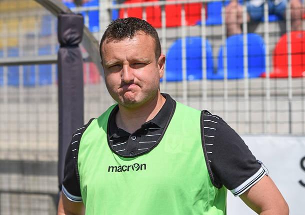 Varesina - Varese 2-1