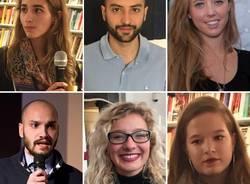 Giovani scrittori alla ribalta alla Fiera di San Pancrazio 2018
