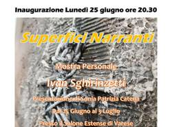 Superfici Narranti