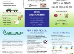 Agricolae! Fiori, sapori e animali in fiera
