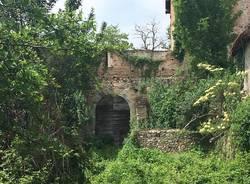 Dentro al castello di Belforte
