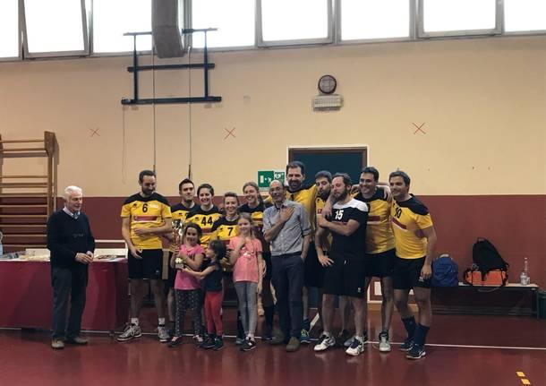 33° Torneo ACTL Pallavolo misto