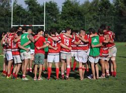 Rugby Varese - Cernusco 64-15