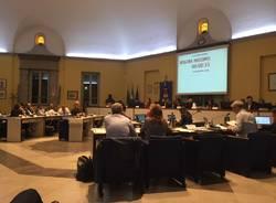 consiglio comunale 10 maggio 2018