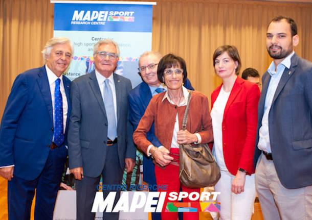 Convegno Mapei 2018