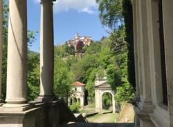 Da Induno a Sacro Monte