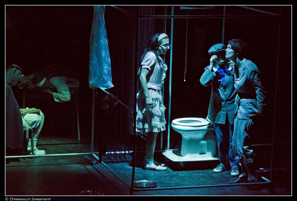 Dieci anni di Teatro Periferico Residenza Teatrale Cassano Valcuvia