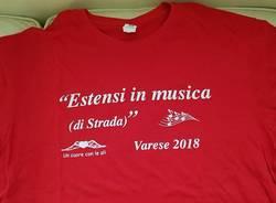 Estensi in musica, presentazione 2018