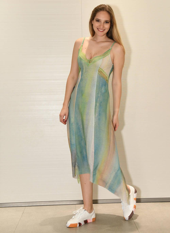 Fashion Pills by Sabina - Maxi dress