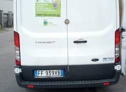 furgone aemme linea ambiente
