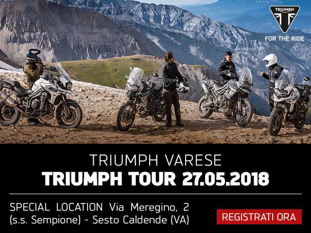 incontri Triumph moto numero uno sito di incontri in Germania