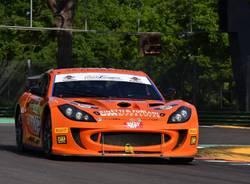 ginetta g55 automobilismo nova race marchetti magnoni