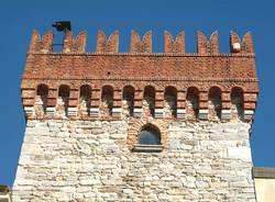 Il castello di Masnago