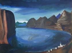 Il paesaggio nell'arte