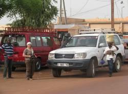 In viaggio col mercante: Mali, #1