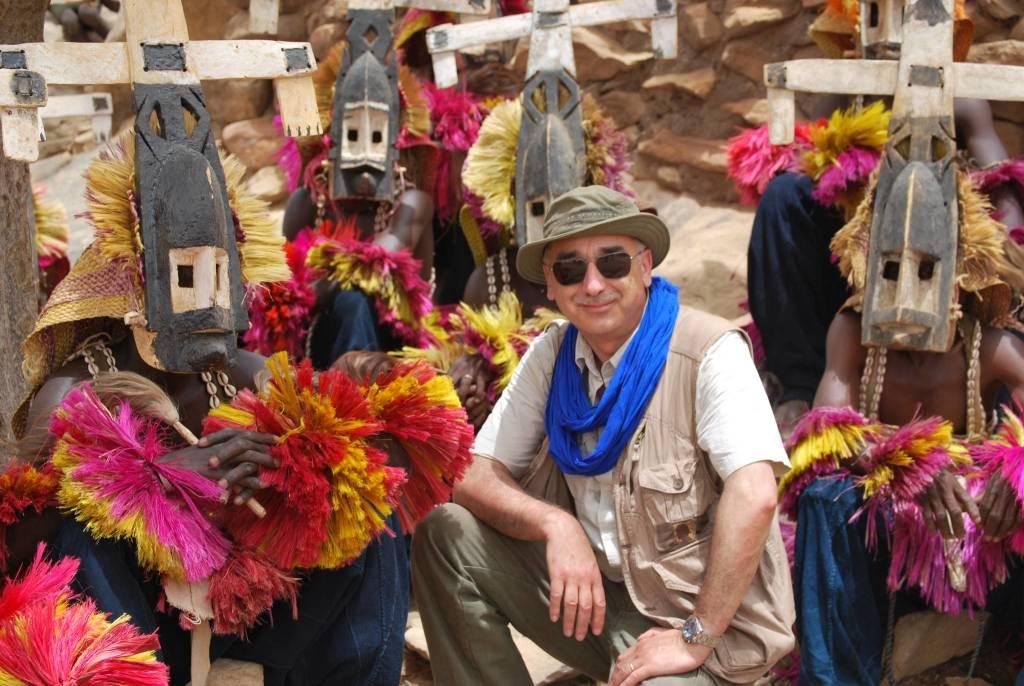 in viaggio col mercante - Mali 2