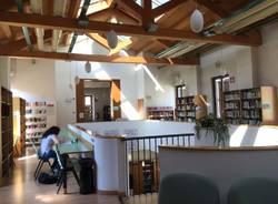 Induno Olona - biblioteca
