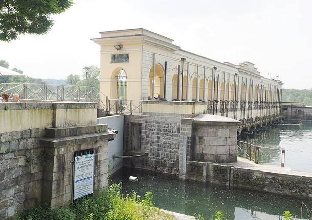Itinerario Panperduto Somma Lombardo