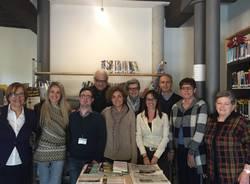 La biblioteca comunale di Besozzo