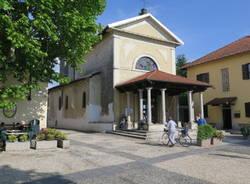 la chiesetta di Tornavento