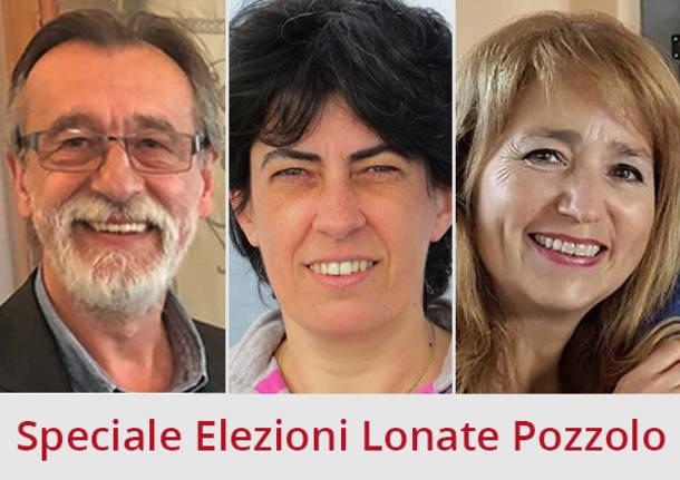 Lonate Pozzolo