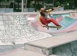 Lugano - Skate park