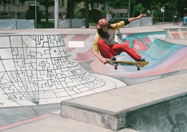 incontri skateboarder Dating slogan profilo
