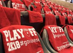 magliette rosse basket playoff 2018