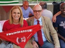 Mai più fascisti