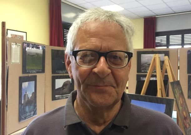 Mostra di Marcello Albani alla coop di Belforte