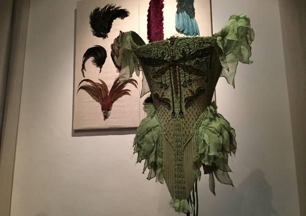 mostra palazzo cicogna civiche raccolte d'arte