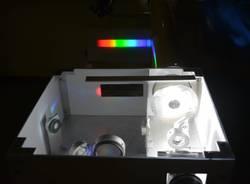 Nuovo laboratorio eliofisico all'Osservatorio