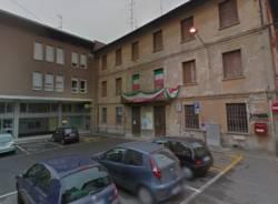 Piazza Mazzini Casorate Sempione