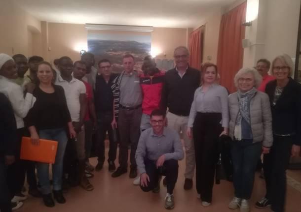 profughi angera incontro associazioni