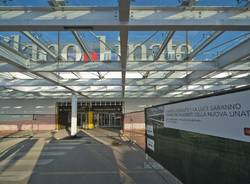 restyling aeroporto Linate