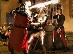 Scherma storica a Fagnano Olona
