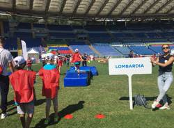 Sport di classe: premiazioni all'Olimpico di Roma
