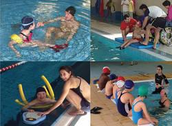 sport si può polha nuoto