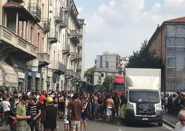 SatiVa Parade 2018