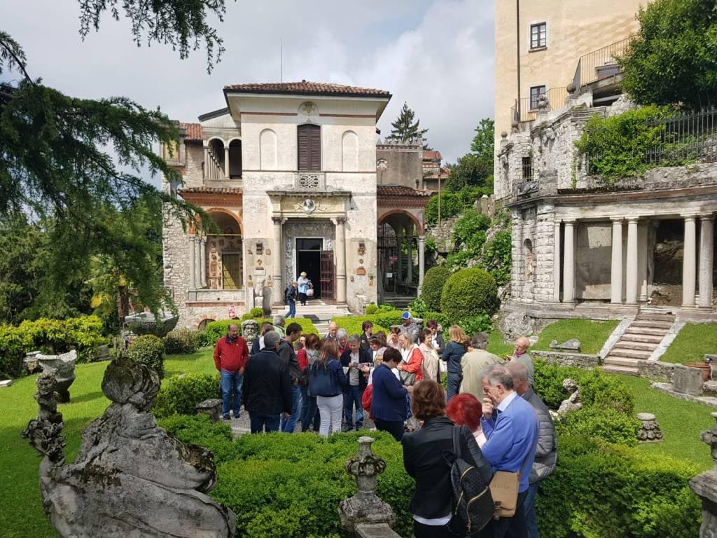Tour Varese4U 2018