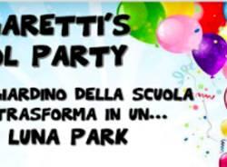 ungaretti's cool party sesto calende
