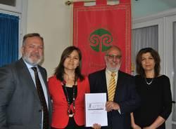 Università Insubria Varese Como