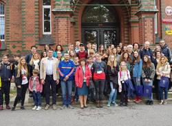 Vedano Olona - Ragazzi e docenti in Polonia per il progetto Green school
