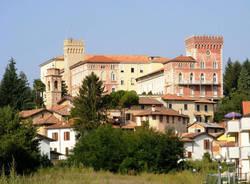Venegono Superiore - Castello dei Missionari