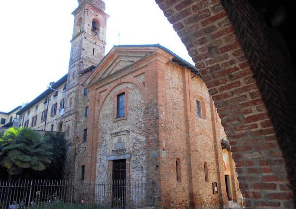 Venegono Superiore - Santa Maria