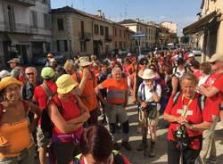 Via Francisca del Lucomagno: ultima tappa tra Motta Visconti e Pavia