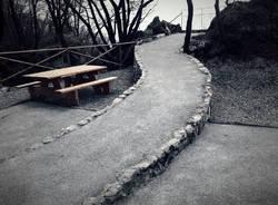 Viggiù - Sentiero per tutti sul Monte Orsa
